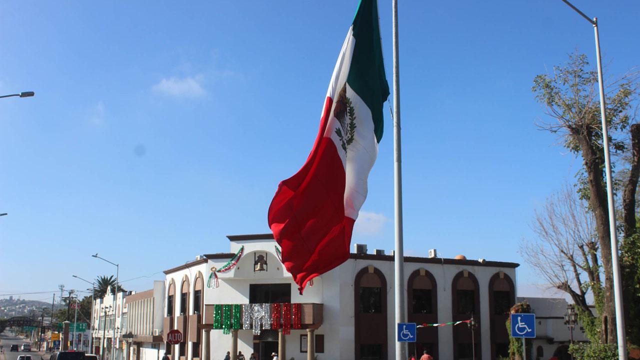 El acto estuvo encabezado por el presidente Enrique Peña Nieto, al conmemorarse el doble aniversario de los sismos de 1985 y 2017