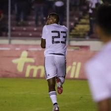 La Vinotinto derrotó a Panamá 2-0 con goles de Salomón Rondón