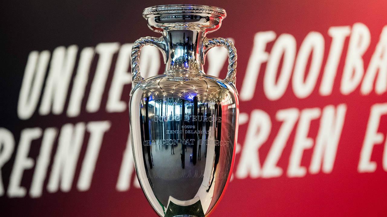 El evento será la primera gran cita de las selecciones europeas luego del Mundial de Catar 2022