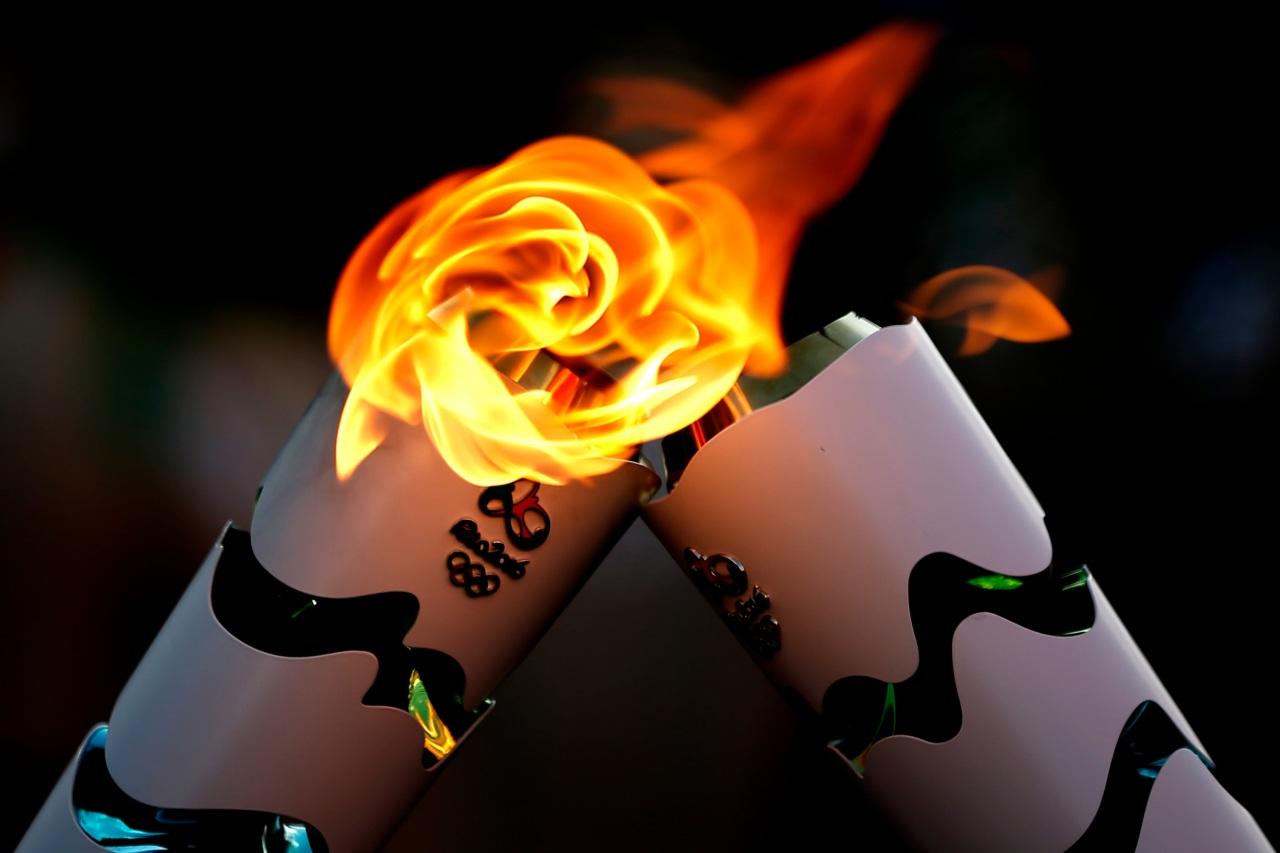 La llama olímpica aterrizará en Japón el 20 de marzo de 2020