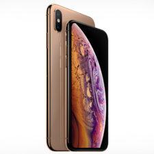 Applelanza nuevo iPhone Xs sin botón de inicio