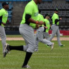 Leones del Caracas iniciaron entrenamientos