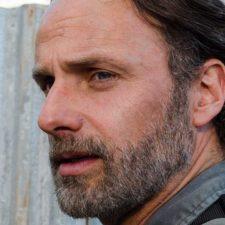 A Rick Grimes solo le quedan dos episodios