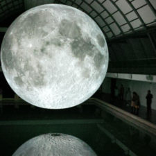 China crea luna artificial