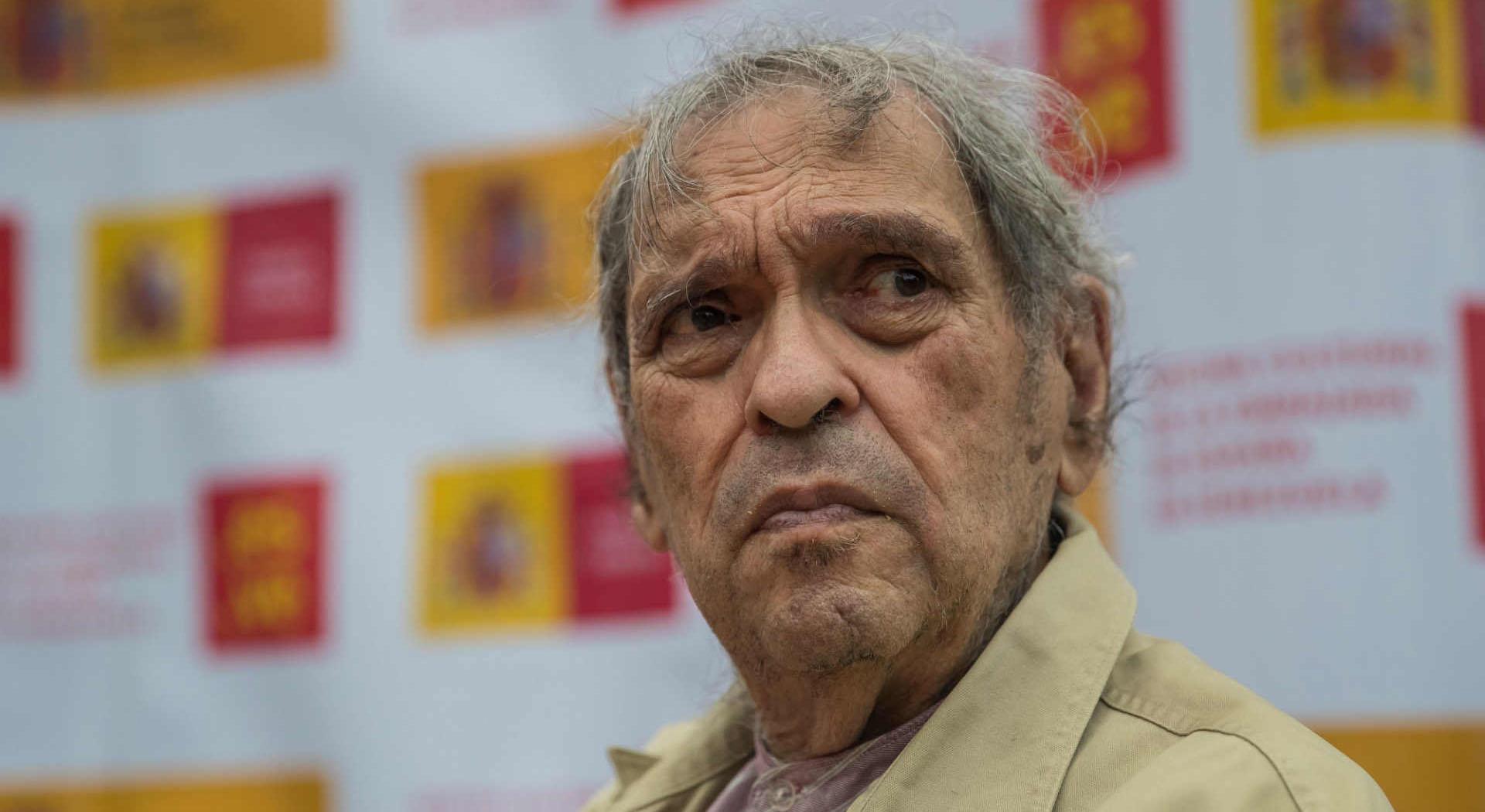 El ensayista, Rafael Cadenas, recibirá la distinción este martes 22 de octubre en la Universidad de Salamanca en España