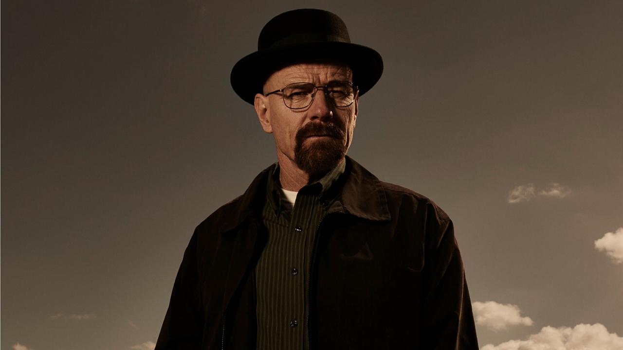 El actor que da vida a Walter White en la serie Breaking Bad, dijo que le gustaría interpretar a un villano en una película de superhéroes
