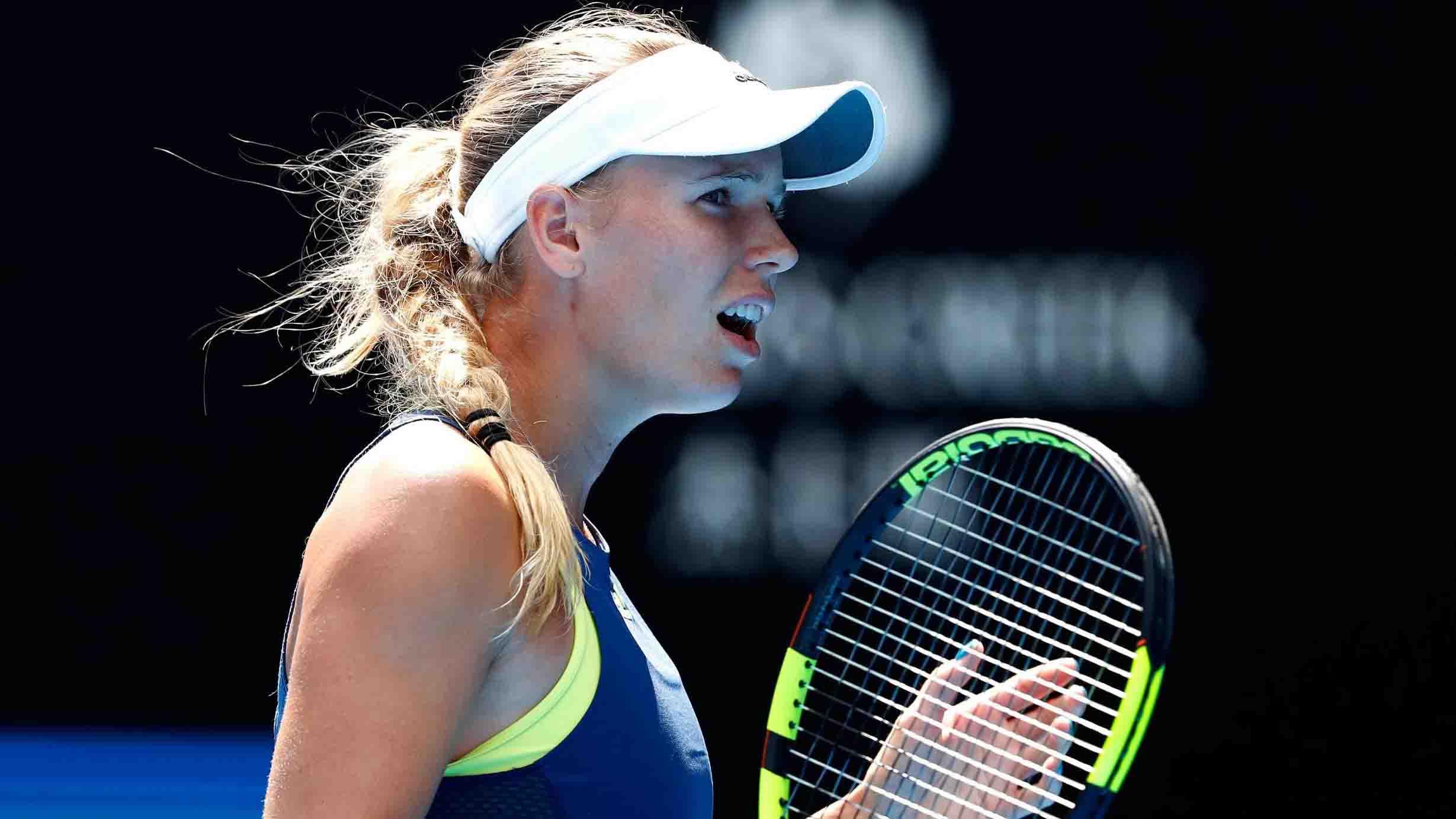 El evento es el último torneo del circuito femenino de la temporada y reúne a las ocho mejores raquetas del curso