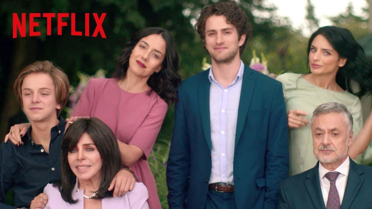 El Sumario - El director Manolo Caro anunció que ya tienen preparada la serie al menos hasta 2020