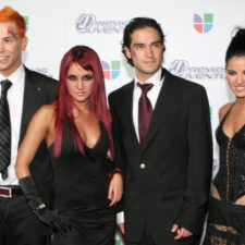 Lanzan tráiler del documental de RBD
