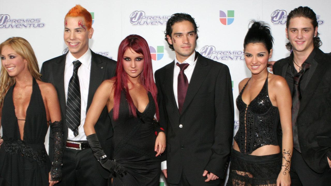 El Sumario - Se confirma que productor Pedro Damian trabaja en material audiovisual con la historia de la agrupación mexicana
