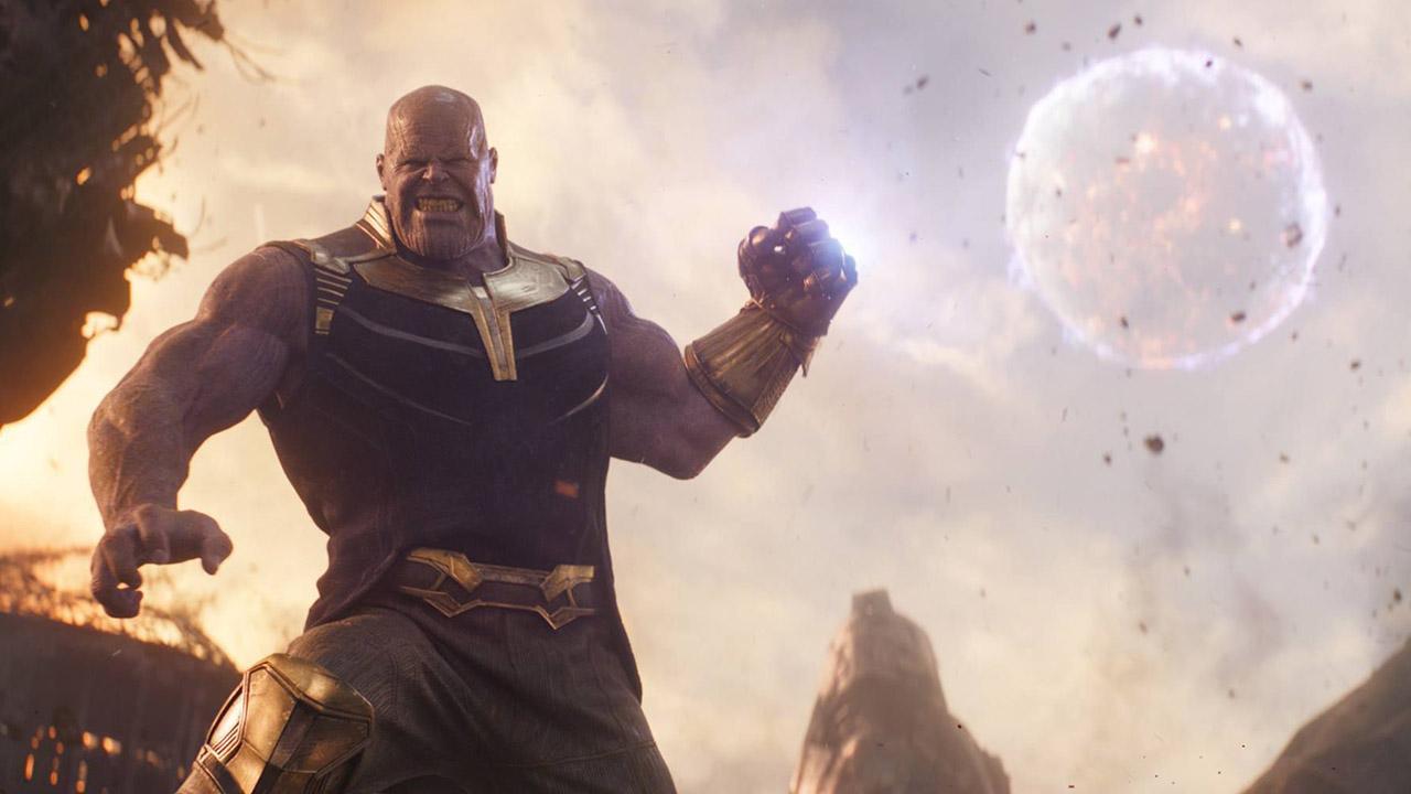 El Sumario - El reconocido periodista Jeremy Conrad publicó por medio de su cuenta de Twitter que pronto habrá un adelanto de la secuela Infinity War