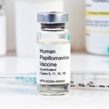 Crean vacunas contra el VPH para adultos