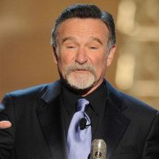 Subastarán objetos preciados de Robin Williams