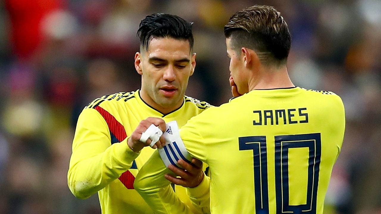 """Al equipo """"cafetero"""" también regresará el volante Edwin Cardona, que no fue convocado al Mundial de Rusia 2018"""