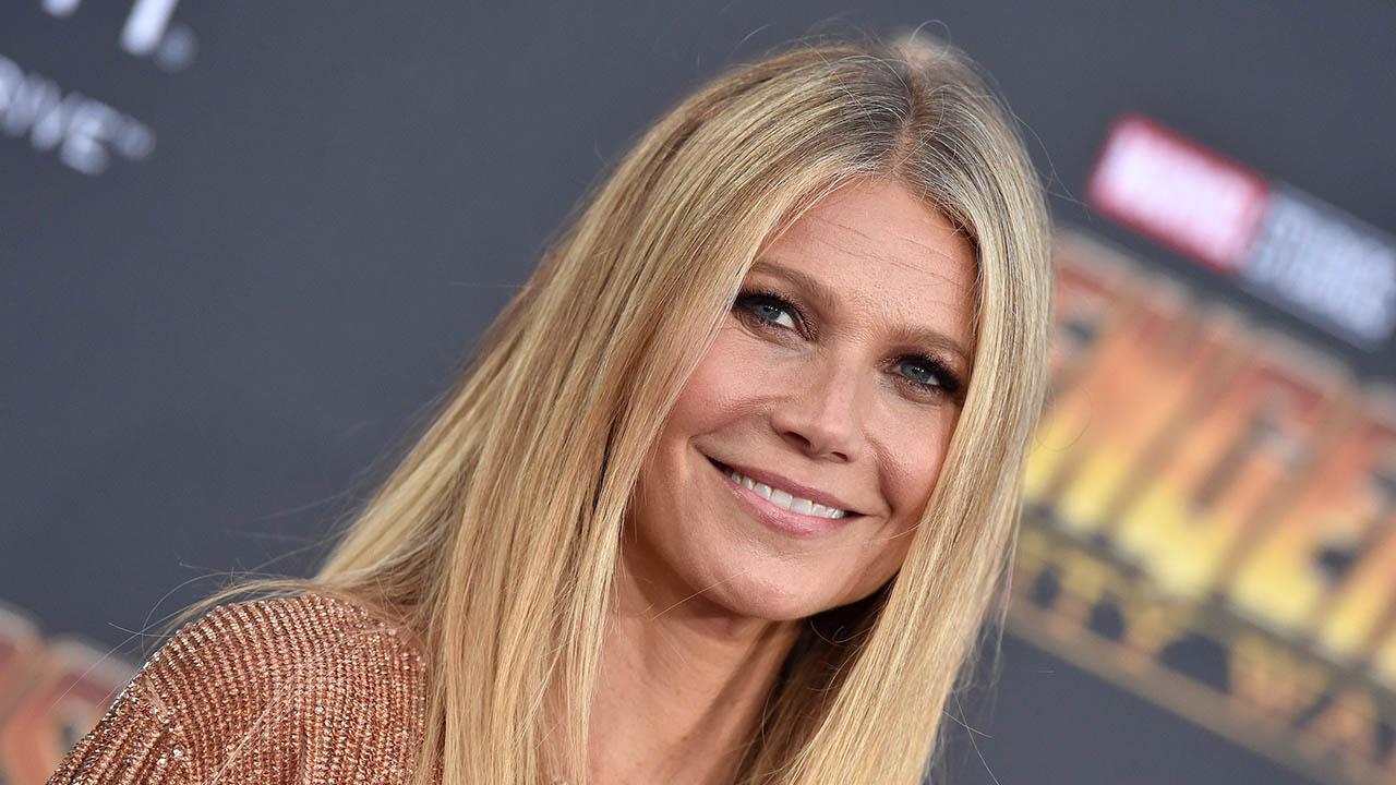 La actriz estadounidense quiso compartir su felicidad con sus seguidores luego de casarse con el productor Brad Falchuk