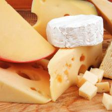 El Fanaost, considerado como el mejor queso del año