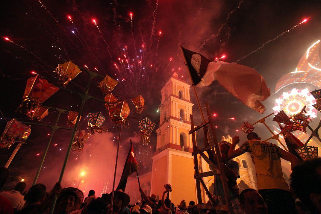Las tamboradas de España también se encuentra en lista de debate por la Unesco