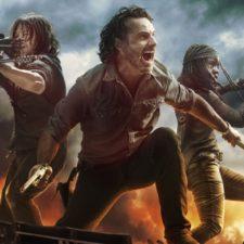 Promo de The Walking Dead será presentada en 2019
