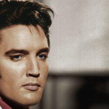 Trump honra a Elvis Presley con Medalla de la Libertad