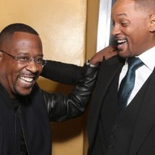 Will Smith anunció el regreso de Bad Boys 3
