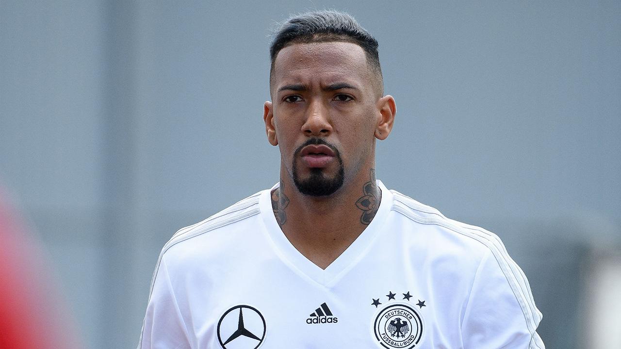 El zaguero alemán aseguró que quiere ser campeón europeo con su equipo en próximo torneo