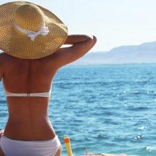 Palaos, el primer país que prohíbe las cremas solares