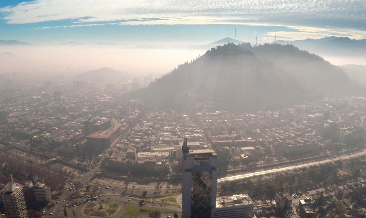 El Sumario - El hecho se calculó a base de un estudio de más de 2 mil representaciones virtuales de la Tierra sujeta a diversos incidentes catastróficos