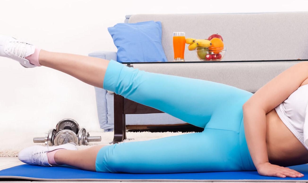 El Sumario - La enfermedad aparece por la falta de calcio y la fragilidad en los huesos por eso se recomienda una rutina balanceada tanto en actividad física como en alimentación