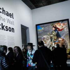 París inaugura galería sobre vida de Michael Jackson