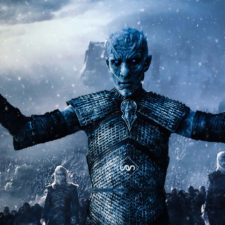"""Winter is Here"": la cita es en abril de 2019"