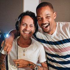 Will Smith, Marc Anthony y Bad Bunny abrirán los Grammy Latinos