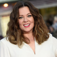Melissa McCarthy recibirá premio en People's Choice Awards