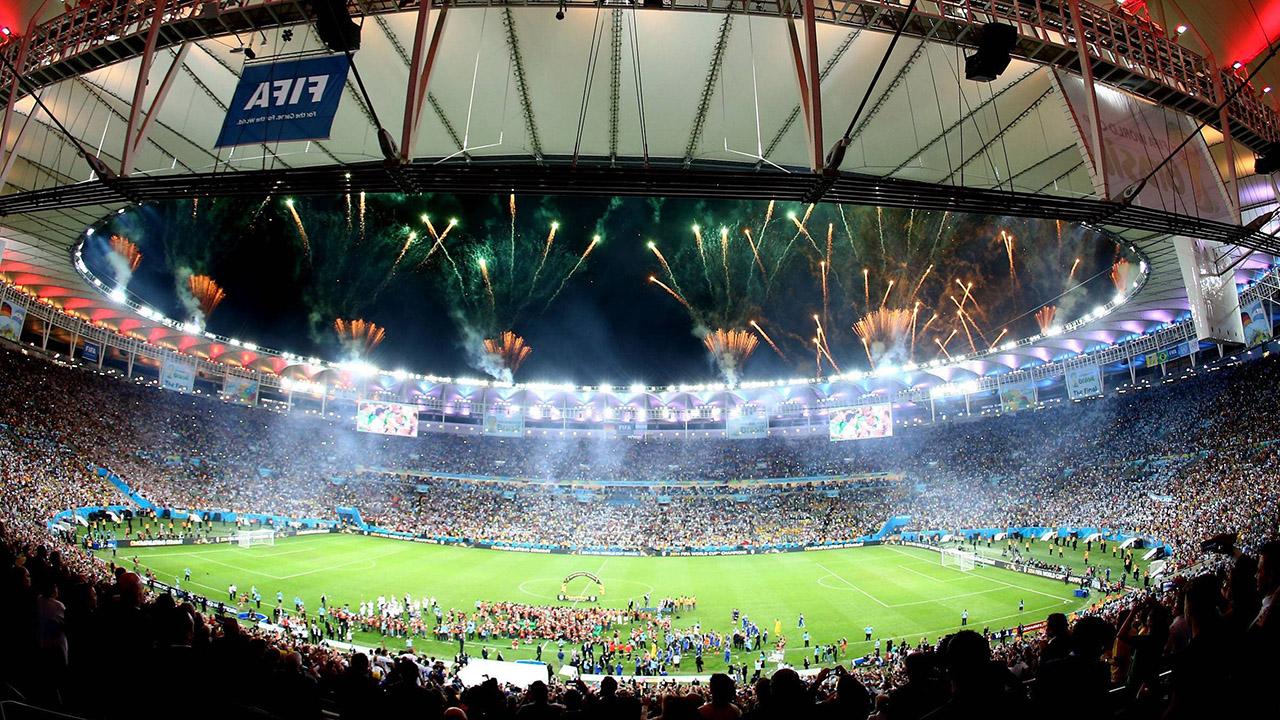 La asignación de la sede de la magna cita deportiva está prevista en principio para 2022