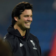 El Real Madrid confirma a Santiago Solari hasta 2021