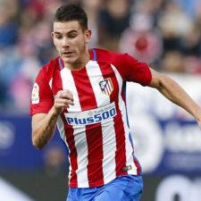 El Atlético niega acuerdo entre Lucas Hernández y el Bayern Múnich