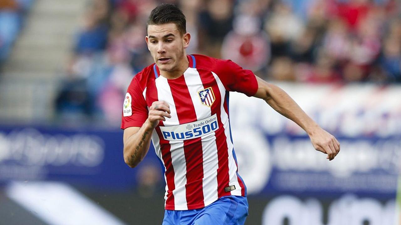 El equipo español desmintió el presunto pacto entre el internacional francés y el club bávaro