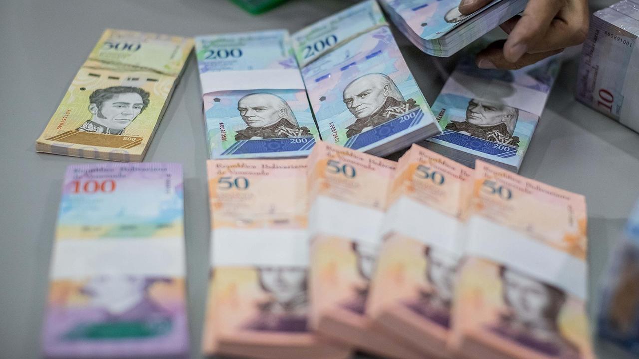 """""""Si se dan garantías para que grandes consorcios se instalen, se pueden obtener excelentes ganancias dadas las riquezas de Venezuela"""""""