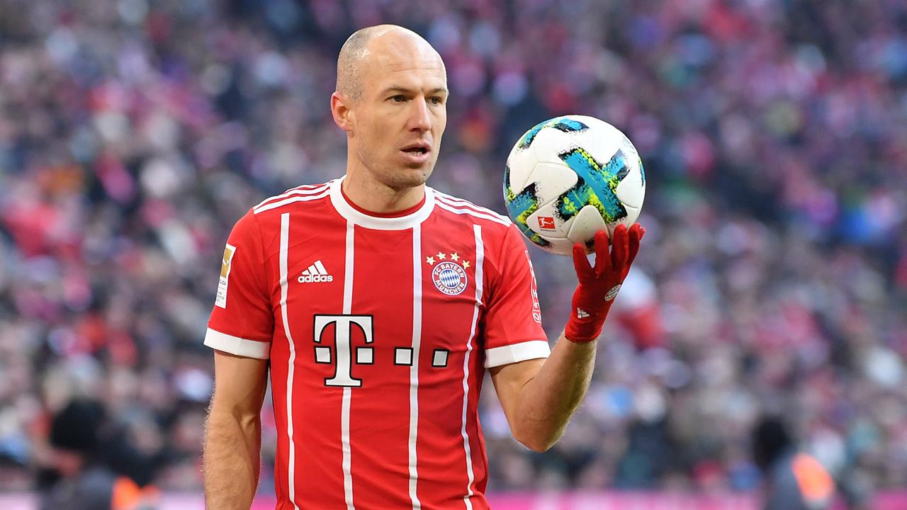 Días atrás, el futbolista del Bayern Múnich ya había anunciado que esta será su última temporada en el Bayern
