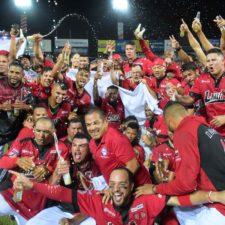 Cardenales de Lara jugará la final contra los Leones del Caracas