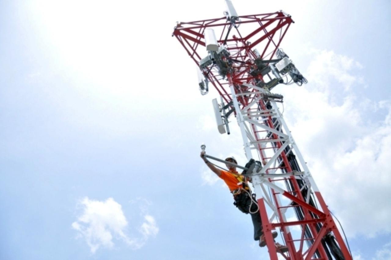 La incorporación de esta tecnología contribuye a mantener la comunicación en tiempo real de la subestación Malena
