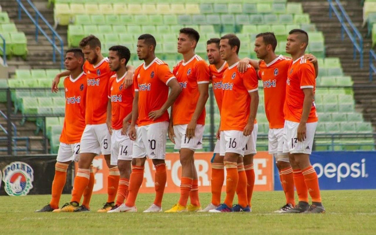El equipo naranja se enfrentará contra el Real Garcilaso de Perú este 23 de enero en el estadio Olímpico de la UCV