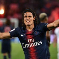 Edinson Cavani: París Saint Germain es un equipo cada vez mas sólido