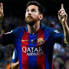 Messi exige que continúe la búsqueda de Emiliano Sala