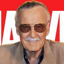 Stan Lee recibirá homenaje en Hollywood