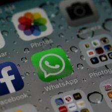 WhatsApp añade nueva versión beta para iOS
