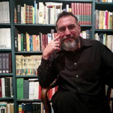 Tatuajes criminales rusos: Fedosy Santaella estrena su primer poemario