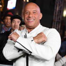 """""""Pa´lante con Fe"""" fue el mensaje que envío Vin Diesel a Venezuela"""