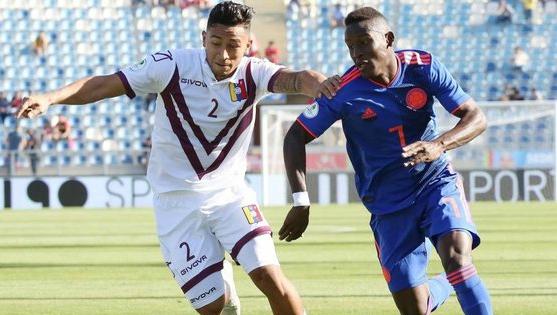El Sumario - Samuel Sosa fue el jugador que anotó el gol de la victoria en el estadioEl Teniente de Rancagua, a unos 80 kilómetros de la capital chilena