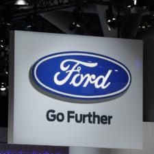 Beneficios del fabricante de automóviles Ford bajaron un 30% en 2018