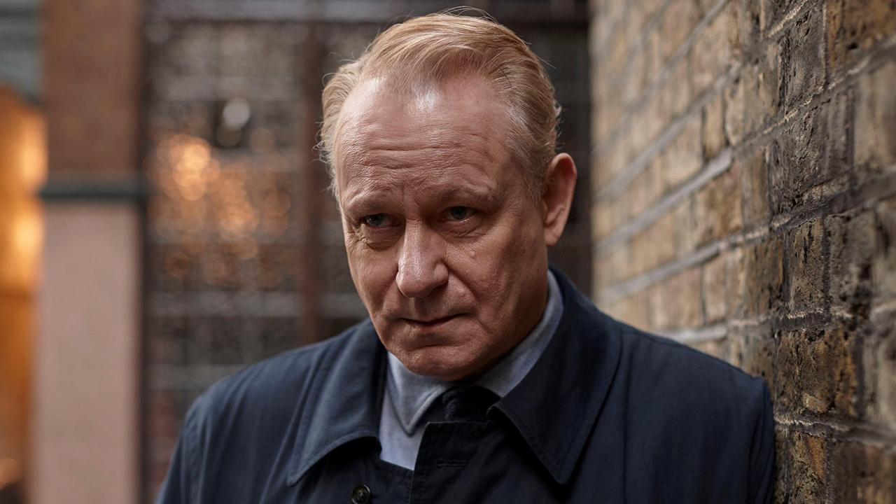 El actor dará vida al Barón Harkonnen en el reboot cinematográfico de la afamada obra escrita por Frank Herbert